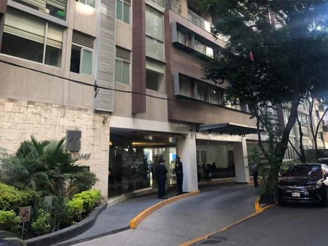 Encuentran muerta a mujer colombiana en alcaldía Miguel Hidalgo