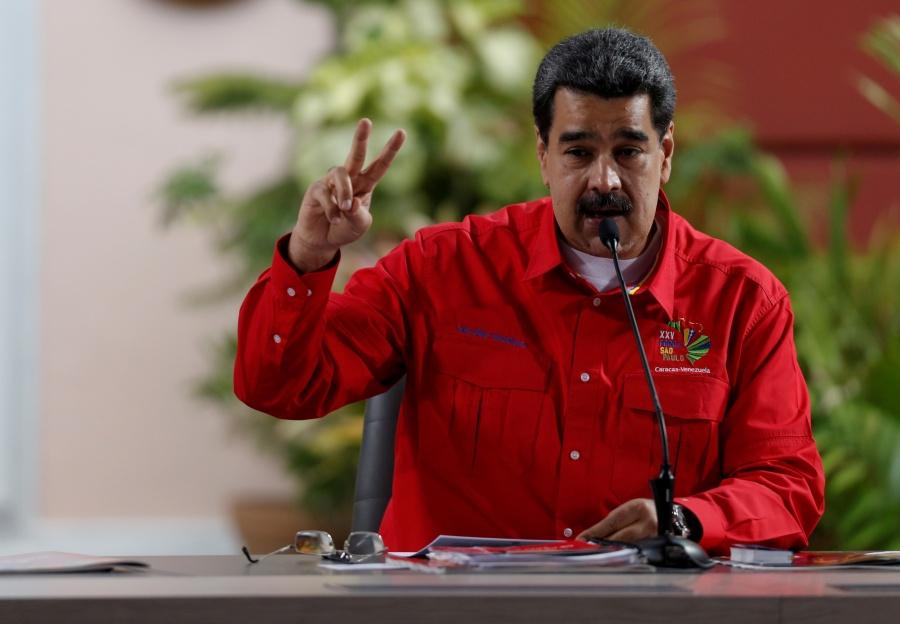 Maduro revela que sí reanudó diálogo con Estados Unidos