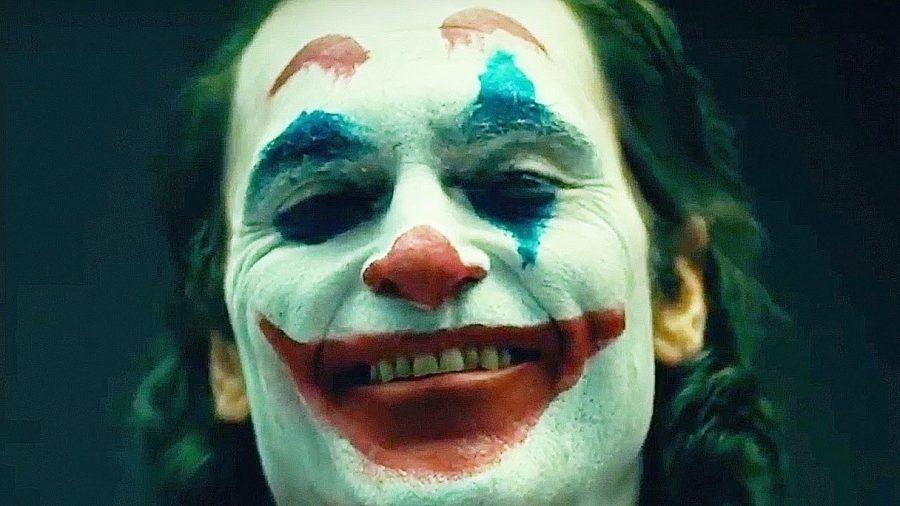 """Revelan nuevas imágenes del """"Joker"""""""