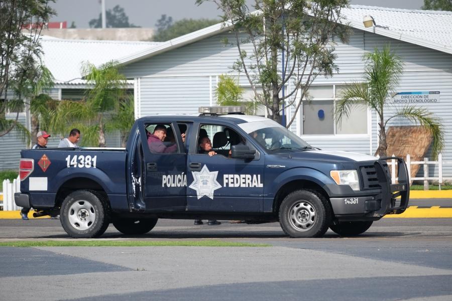 Policía Federal localiza a 75 migrantes en Tamaulipas