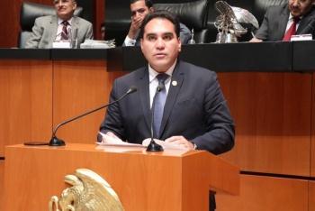 Homologar feminicidio en todo el país, para evitar más violencia: Jesús Vidal