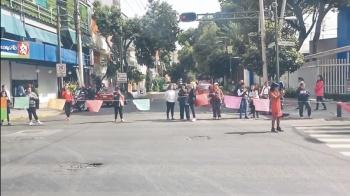 Padres se oponen a cierre de internado en la Del Valle