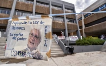 Amenazan con ir a instancias internacionales por Ley Bonilla