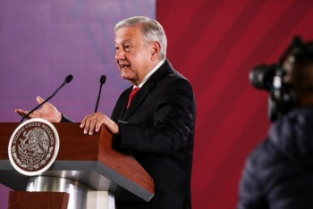 Lo importante no es el cargo, sino la transformación de México: AMLO