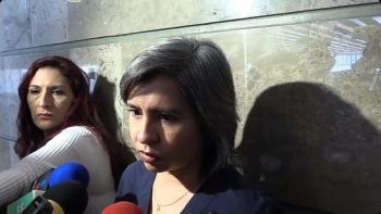 Alerta de género no debe ser de carácter político-partidista: Wendy Briceño