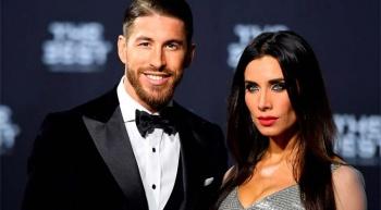 Sergio Ramos vive rodeado de superhéroes