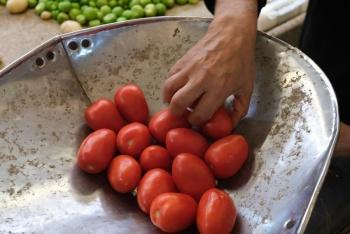 Se incrementan precios de limón, jitomate y naranja en el último mes