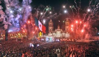 """Festejos de la Independencia serán una """"Guelaguetza nacional"""""""