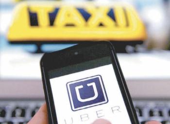 Alistan medidas de seguridad para taxis por apps