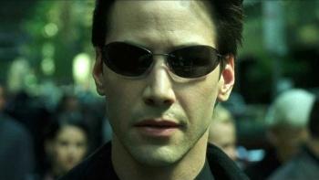 Anuncian el regreso de Keanu Reeves en Matrix 4