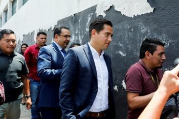 Hijo y hermano de Presidente Jimmy Morales quedan absueltos en caso de corrupción