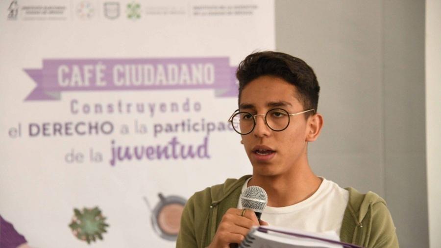 Puertas abiertas a jóvenes para que conozcan la labor del IECM