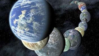 Habría 10 mil millones de planetas como la Tierra en Vía Láctea: NASA