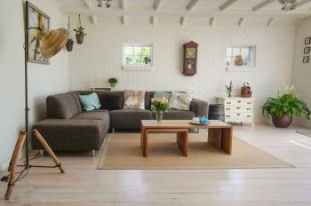 5 Consejos para decorar tu piso