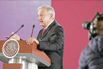 """""""El pueblo de México reconoce a quien es un trepador, un politiquero"""""""