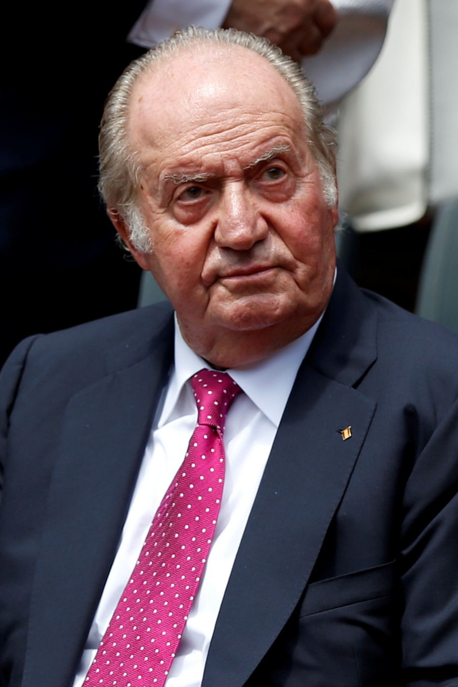 El rey Juan Carlos de España será operado del corazón
