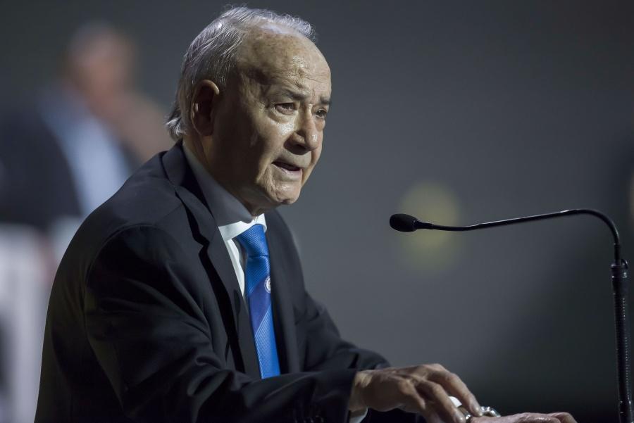 Juez ordena destitución de Billy Álvarez como director general de la Cooperativa La Cruz Azul
