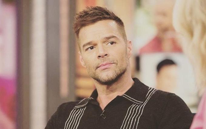 Ricky Martin y otros famosos piden acciones para frenar incendio en el Amazonas