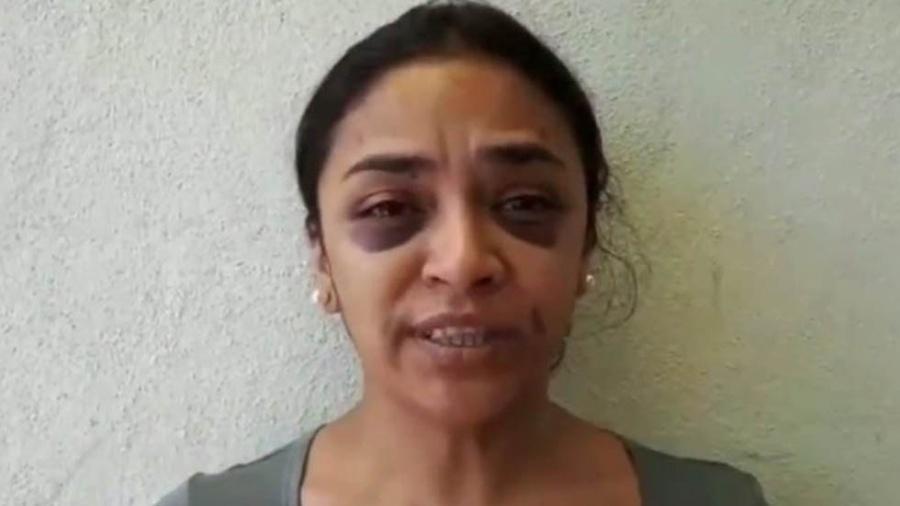Nadie tiene derecho a meterse con mi integridad: Mitzi Torres