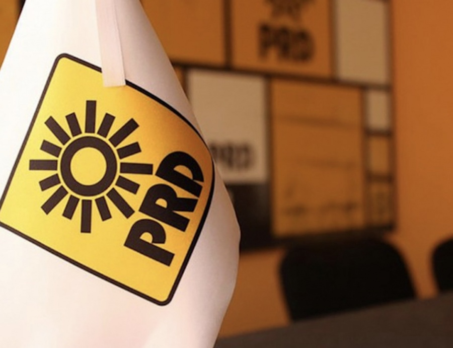 PRD afirma que guardia se desvía de su función