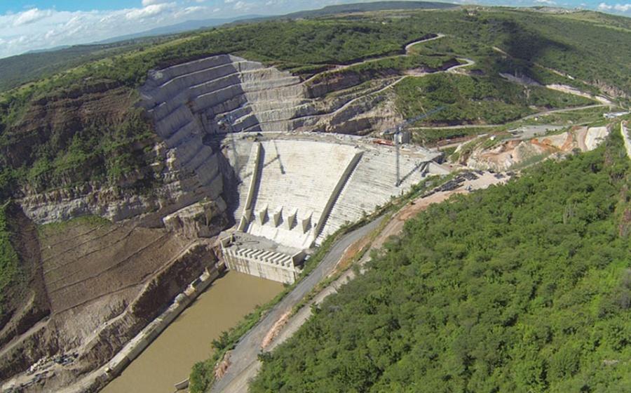 Dice López Obrador que no se destruirá lo ya construido de la presa El Zapotillo
