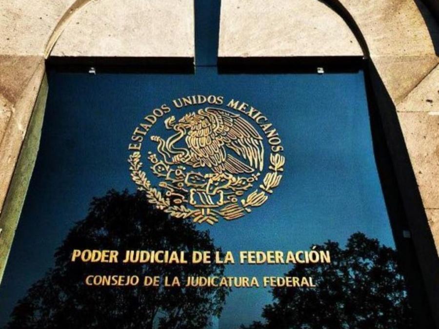 Piden a CJF informar sobre las sanciones a jueces, magistrados y ministros