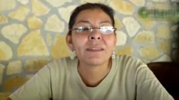 Hallan muerta a la ambientalista Nora López en Chiapas