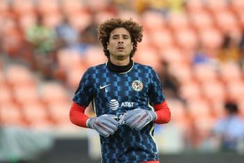 Herrera confirma titularidad de Guillermo Ochoa ante Tigres