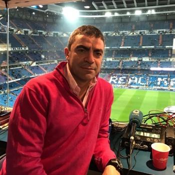 Hugo Sánchez era conflictivo en el vestuario del Real Madrid: Sanchís