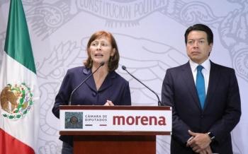 Asume Morena el compromiso de erradicar corrupción y moches en los presupuestos