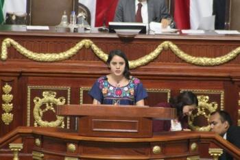Aprueba Congreso Local acuerdo para solicitar alerta de violencia contra las mujeres