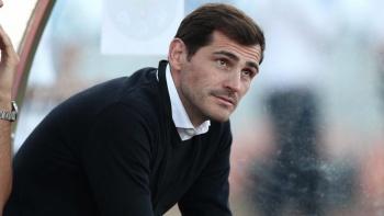 El futuro deportivo de Iker Casillas se decidirá en diciembre