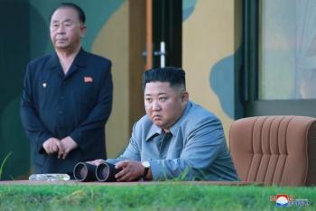 """Corea del Norte descarta diálogos de desnuclearización tras """"hostilidad"""""""