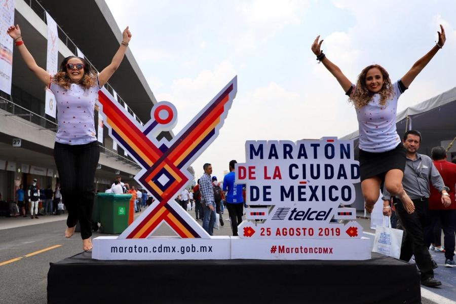 Metro tendrá horario especial durante Maratón de la CDMX
