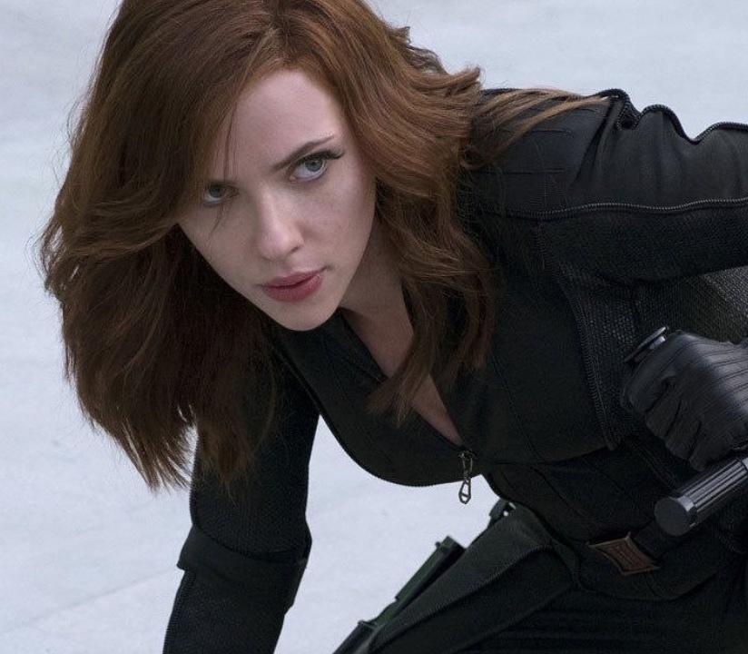 "Filtran tráiler de ""Black Widow"""