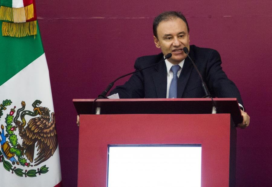 Urgente que el secretario Durazo Montaño rinda cuentas sobre estrategia de seguridad: GPPRI