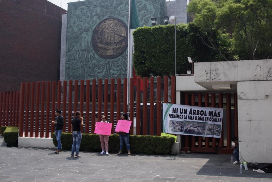 Analizan quitar rejas en San Lázaro y convertirlo en espacio cultural