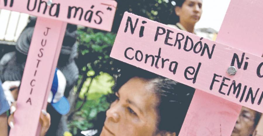 GCDMX sigue sin pedir alerta por feminicidos