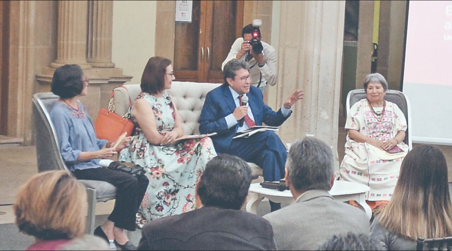 Monreal rechaza medida de Tercer País Seguro