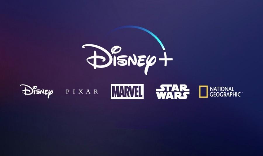 Disney+ revela pósters y nuevos proyectos de su plataforma