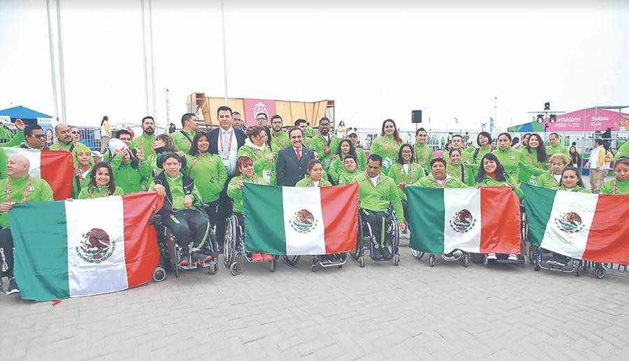 México encara sexta edición de la Justa y es Sublíder Histórico
