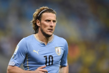 Diego Forlán revela que América y Cruz Azul intentaron ficharlo