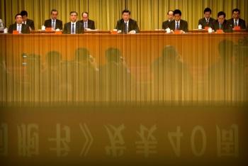 China responde a EU, impone aranceles a productos estadounidenses