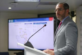 """Presentan dispositivo """"Regreso a clases 2019-2020"""" en CDMX"""