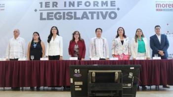 Diputados aprobarán reformas para evitar pago de impuestos y que nadie gane más que el Presidente: Mario Delgado
