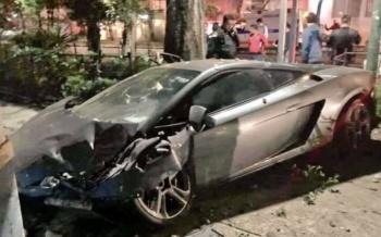 Indagan a banda de estafadores por el caso Lamborghini