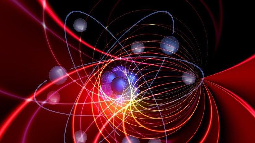 Concretan científicos la primera teletransportación cuántica tridimensional
