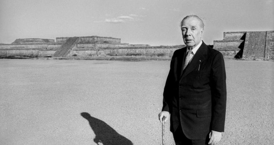 Borges, genio de las ideas y las letras: AMLO
