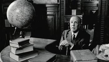 A 120 años del nacimiento de Borges