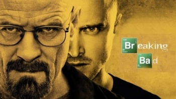 Confirman película de Breaking Bad